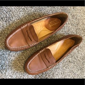 Women's Sperry Gold Cup Shoes